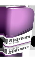 Shareaza Pro